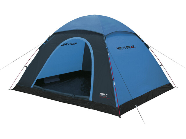 High Peak Monodome XL Namiot, blue/grey